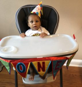 tips for first birthday planning
