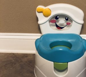 6 bathroom safety tips for small children