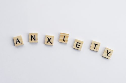 dealing with anxiety during coronavirus